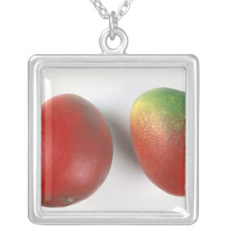 Mangos For use in USA only.) Personalized Necklace