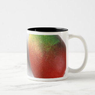 Mangos For use in USA only.) Two-Tone Coffee Mug