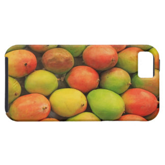 Mangos, Spain, Catalonia, Barcelona, La Boqueria iPhone 5 Case