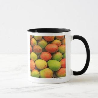 Mangos, Spain, Catalonia, Barcelona, La Boqueria Mug