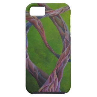 mangrove jungle tough iPhone 5 case