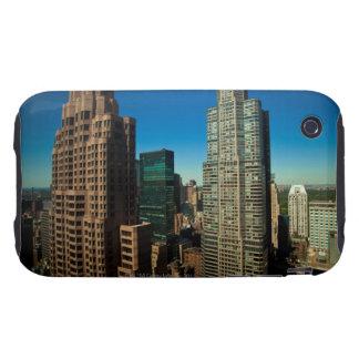 Manhattan 3 iPhone 3 tough cover
