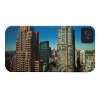 Manhattan 3 iPhone 4 cases