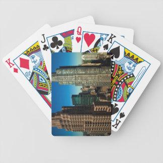 Manhattan 3 poker deck