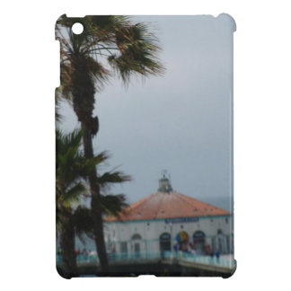 Manhattan Beach, California iPad Mini Cases