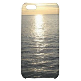 Manhattan Beach - California (Pacific Ocean) iPhone 5C Case