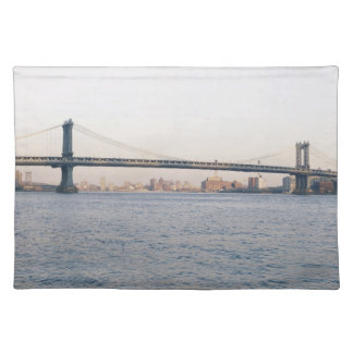 Manhattan Bridge Placemat