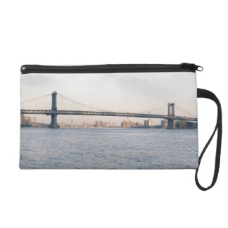 Manhattan Bridge Wristlet