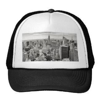Manhattan Empire State Building, New York Cap