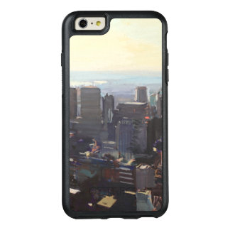 Manhattan from the Rockefeller Building 2012 OtterBox iPhone 6/6s Plus Case
