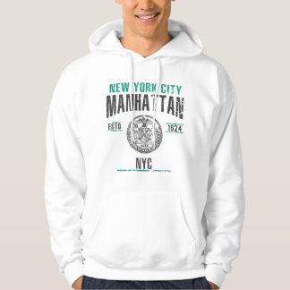 Manhattan Hoodie