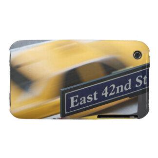 Manhattan iPhone 3 Cases