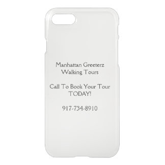 Manhattan iPhone Case! iPhone 7 Case