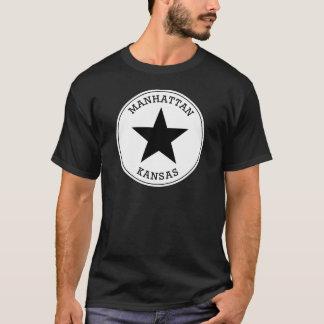 Manhattan Kansas T Shirt