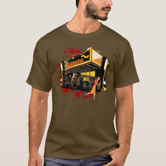 Manhattan Melodrama - Men's T-Shirt