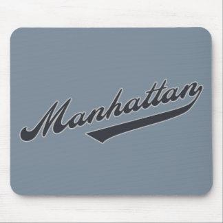 Manhattan Mouse Pads