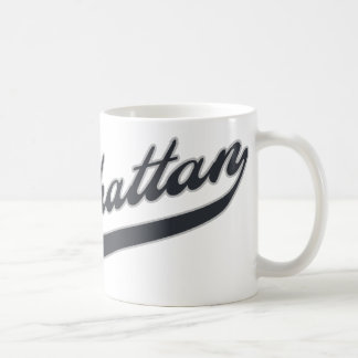 *Manhattan Coffee Mugs