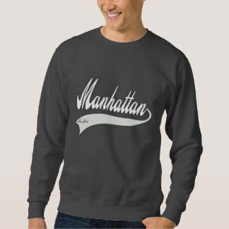 Manhattan New York Sweatshirt