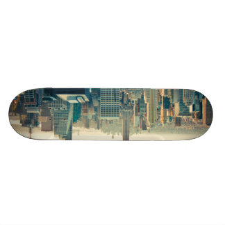 Manhattan Photo 19.7 Cm Skateboard Deck