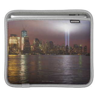 Manhattan Skyline 2 iPad Sleeve