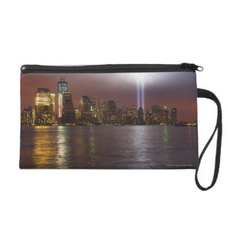 Manhattan Skyline 2 Wristlet