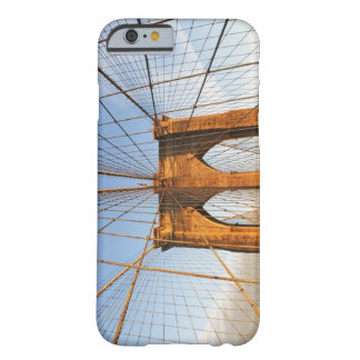 Manhattan Skyline Barely There iPhone 6 Case