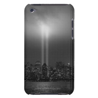 Manhattan Skyline Barely There iPod Cover