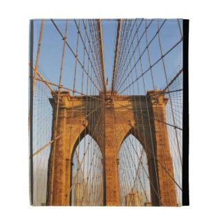 Manhattan Skyline iPad Folio Case