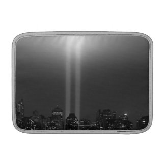 Manhattan Skyline MacBook Sleeve