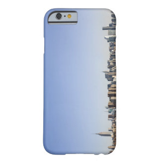 Manhattan Skyline, New York City, NY, USA Barely There iPhone 6 Case