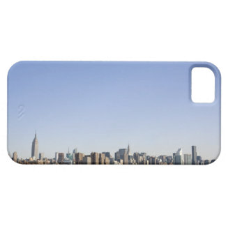 Manhattan Skyline, New York City, NY, USA Case For The iPhone 5