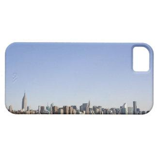 Manhattan Skyline, New York City, NY, USA Case For The iPhone 5