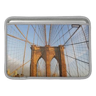 Manhattan Skyline Sleeve For MacBook Air