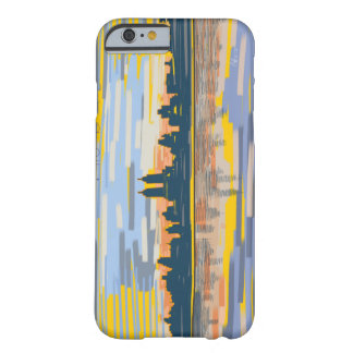 Manhattan Sunset iPhone/iPad/Samsung etc. feat. Barely There iPhone 6 Case