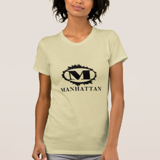 Manhattan Women Jersey T-Shirt