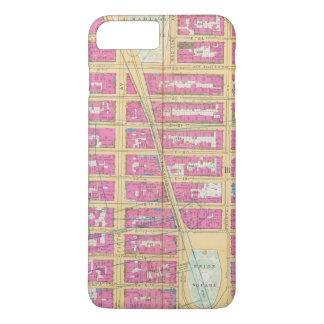Manhatten, New York 12 iPhone 8 Plus/7 Plus Case