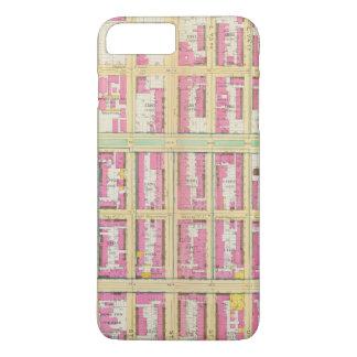 Manhatten, New York 3 iPhone 8 Plus/7 Plus Case