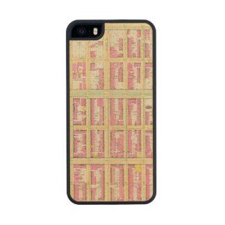 Manhatten, New York 3 iPhone 6 Plus Case