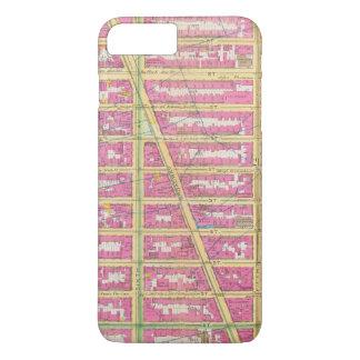 Manhatten, New York 7 iPhone 8 Plus/7 Plus Case