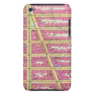 Manhen, New York 7 Barely There iPod Cover