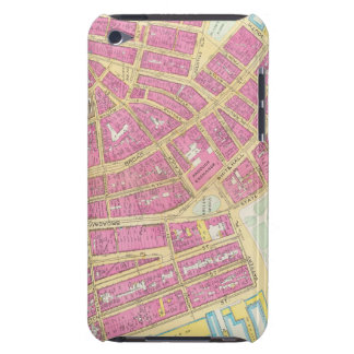 Manhen, New York 8 iPod Touch Cover
