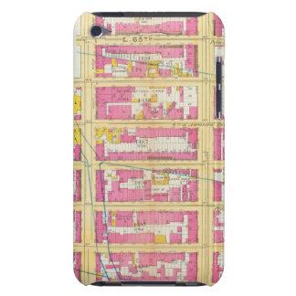 Manhen, New York 9 Case-Mate iPod Touch Case
