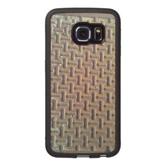 Manhole cover iPhone 6 plus case