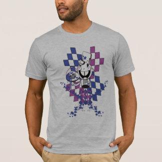 MANIAC CHEF GRAPE/BLUEBERRY PANCAKES T-Shirt