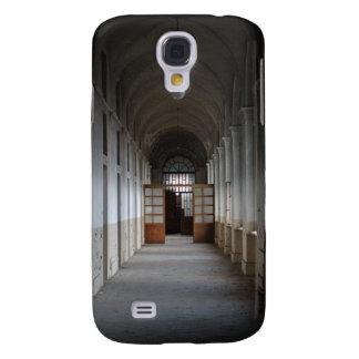 Manicomio Corridor Samsung Galaxy S4 Case