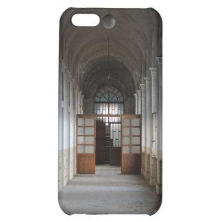 Manicomio Corridor iPhone 5C Cases