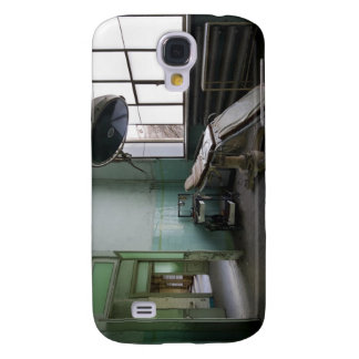 Manicomio Krankenzimmer 2 Galaxy S4 Case