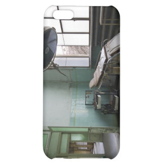 Manicomio Krankenzimmer 2 iPhone 5C Case