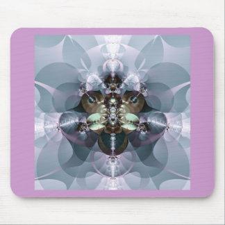 manifestation spirit walking mouse mat