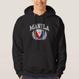 Manila Hoodie
